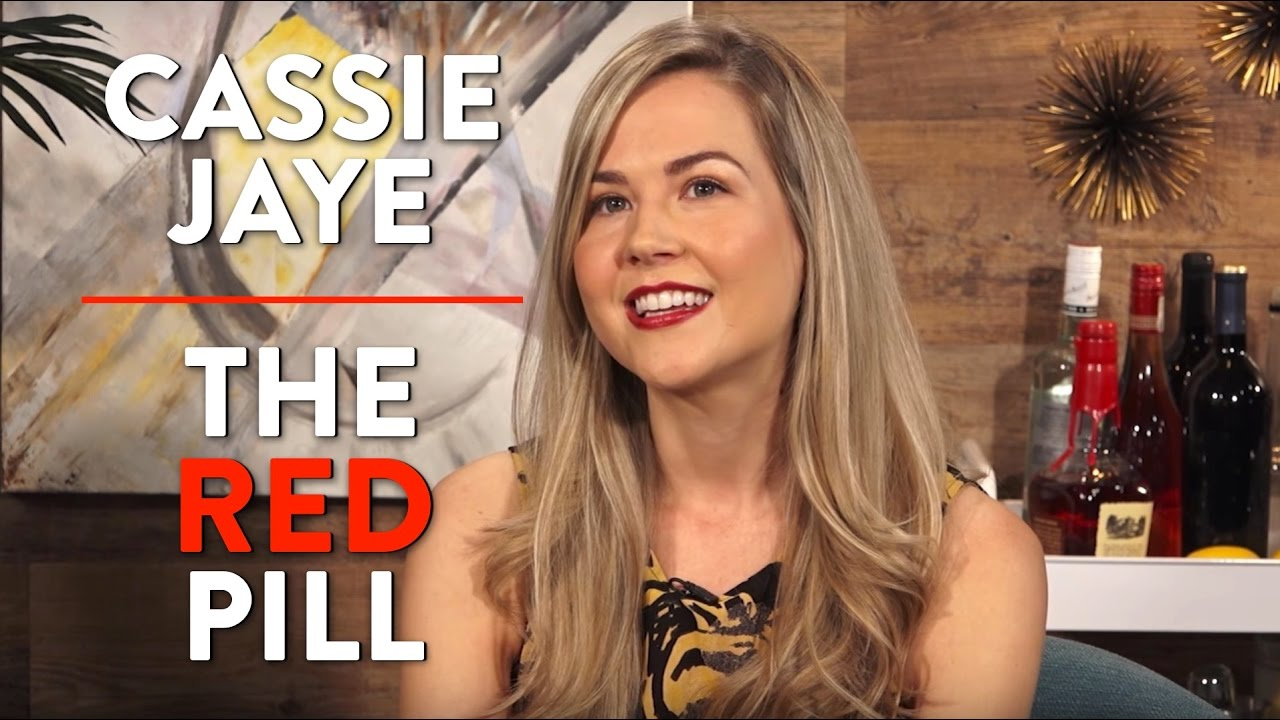 cassie jay red pill
