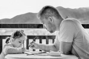 single parenting - fatherhood